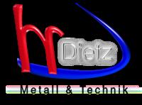 Dietz Metall und Technik